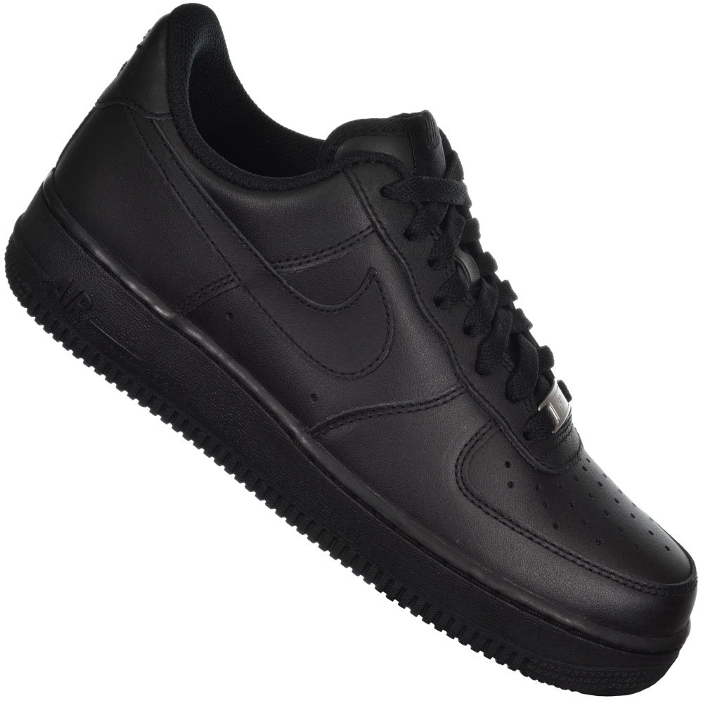 Tênis Nike Air Force 1  07 f1976c4b16d53