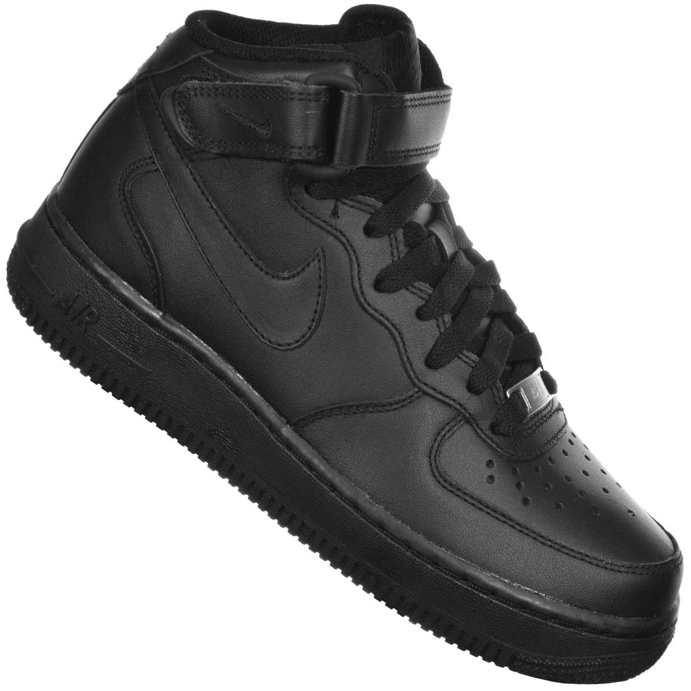 206ee326e2a Tênis Nike Air Force 1  07 Mid Feminino