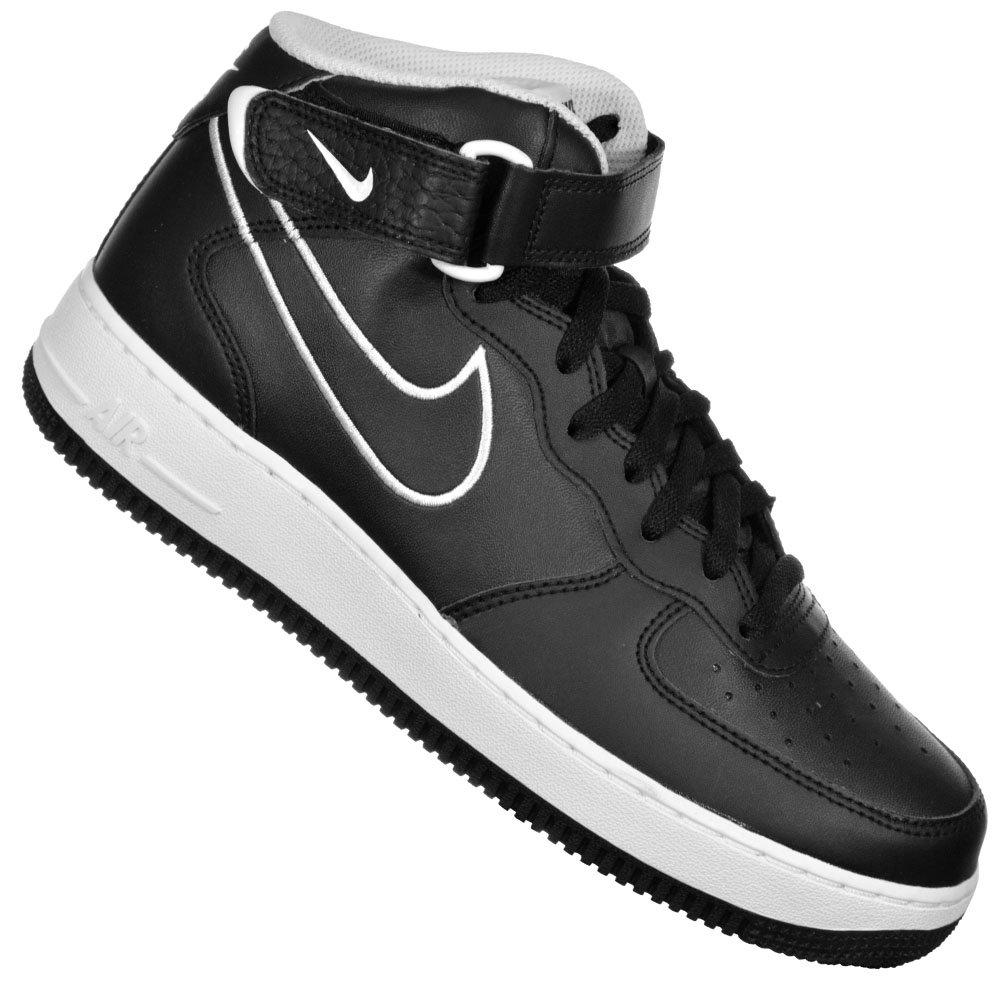 Tênis Nike Air Force 1 Mid Original Masculino f4db6ffd407fe