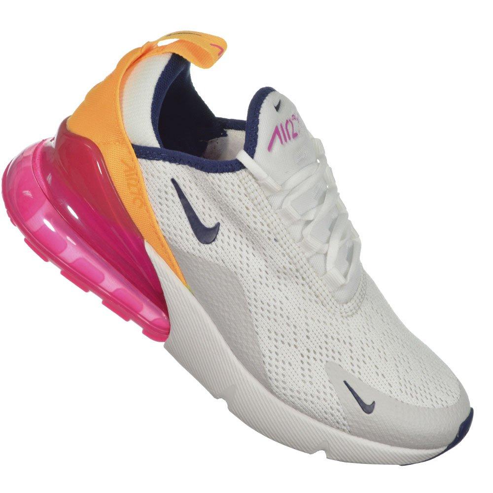 cb291c2caa Tênis Nike Air Max 270 Original Feminino