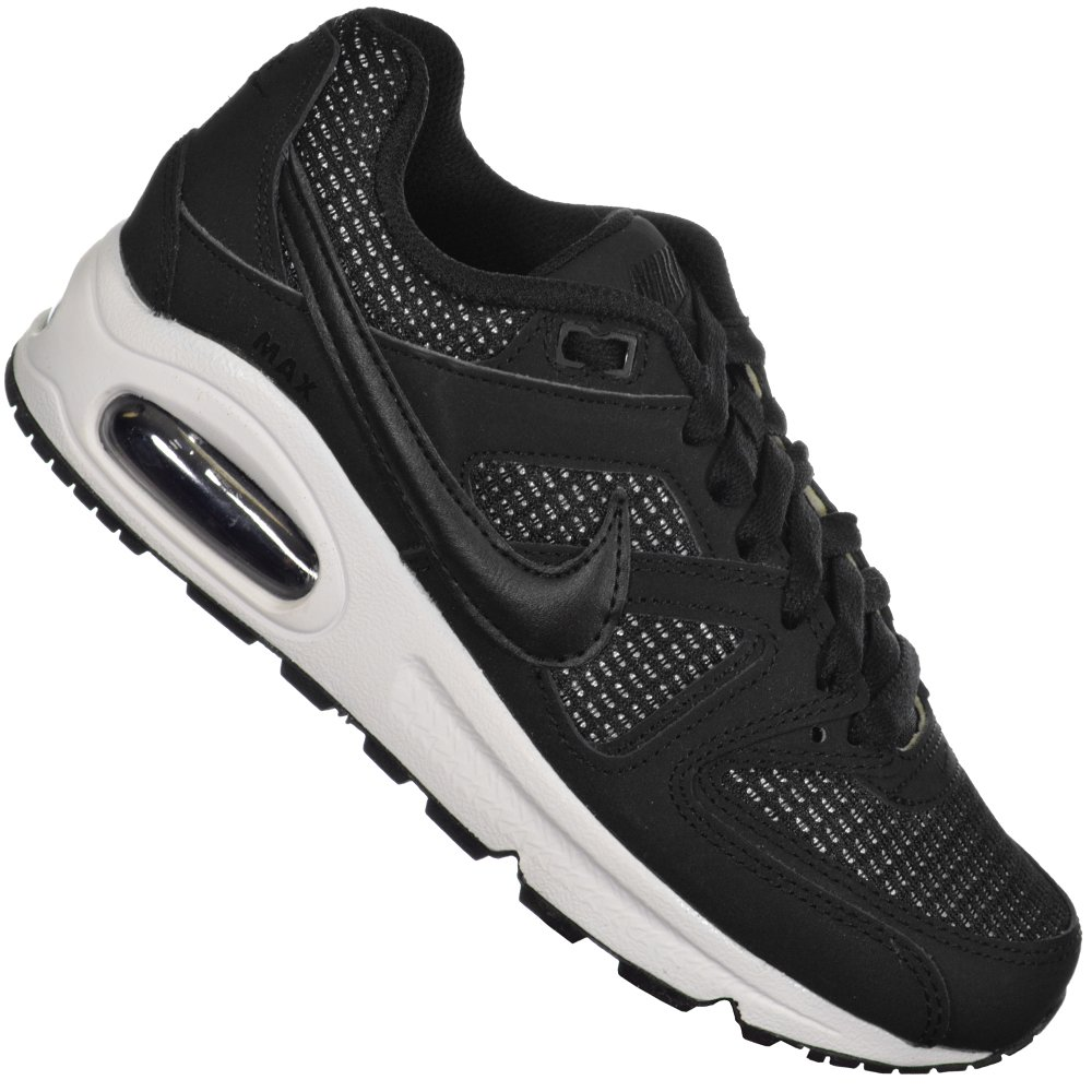 new style 1944d ce90b Tênis Nike Air Max Command