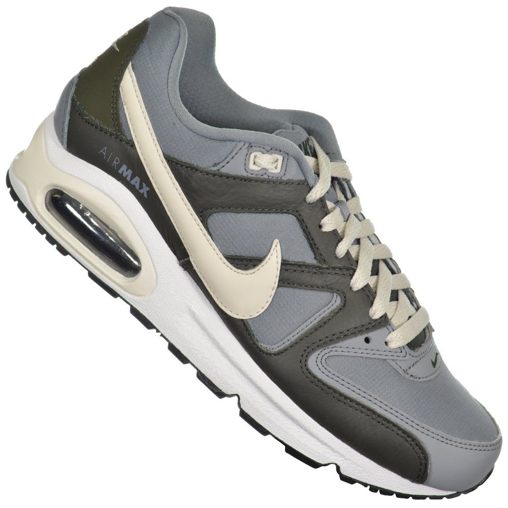 new style 77f31 57157 Tênis Nike Air Max Command