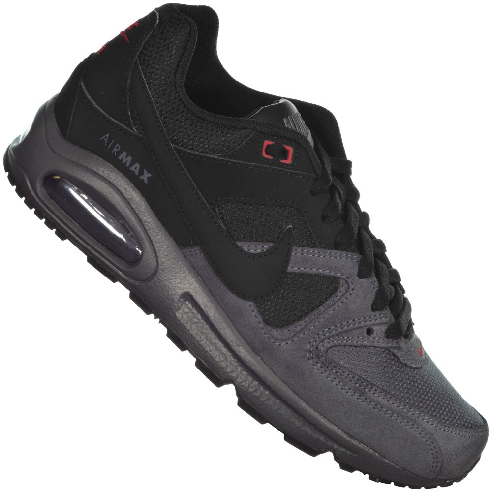Tênis Nike Air Max Command bd9619f8e6361