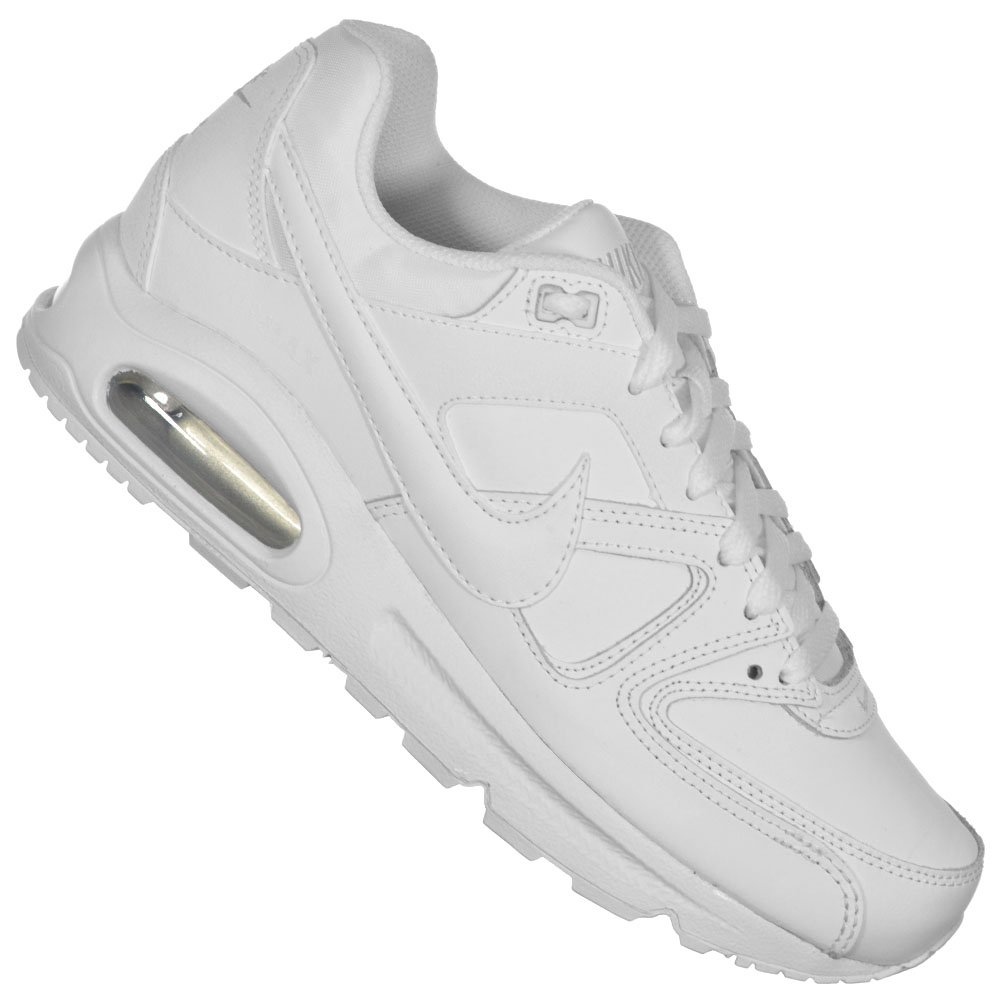 990a9bdf40e Tênis Nike Air Max Command Leather Original Masculino