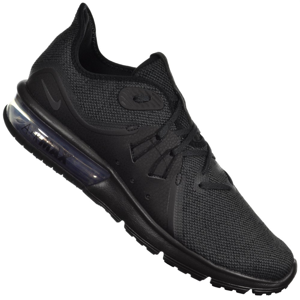 Tênis Nike Air Max Sequent 3 Masculino 2522d5a5589d3