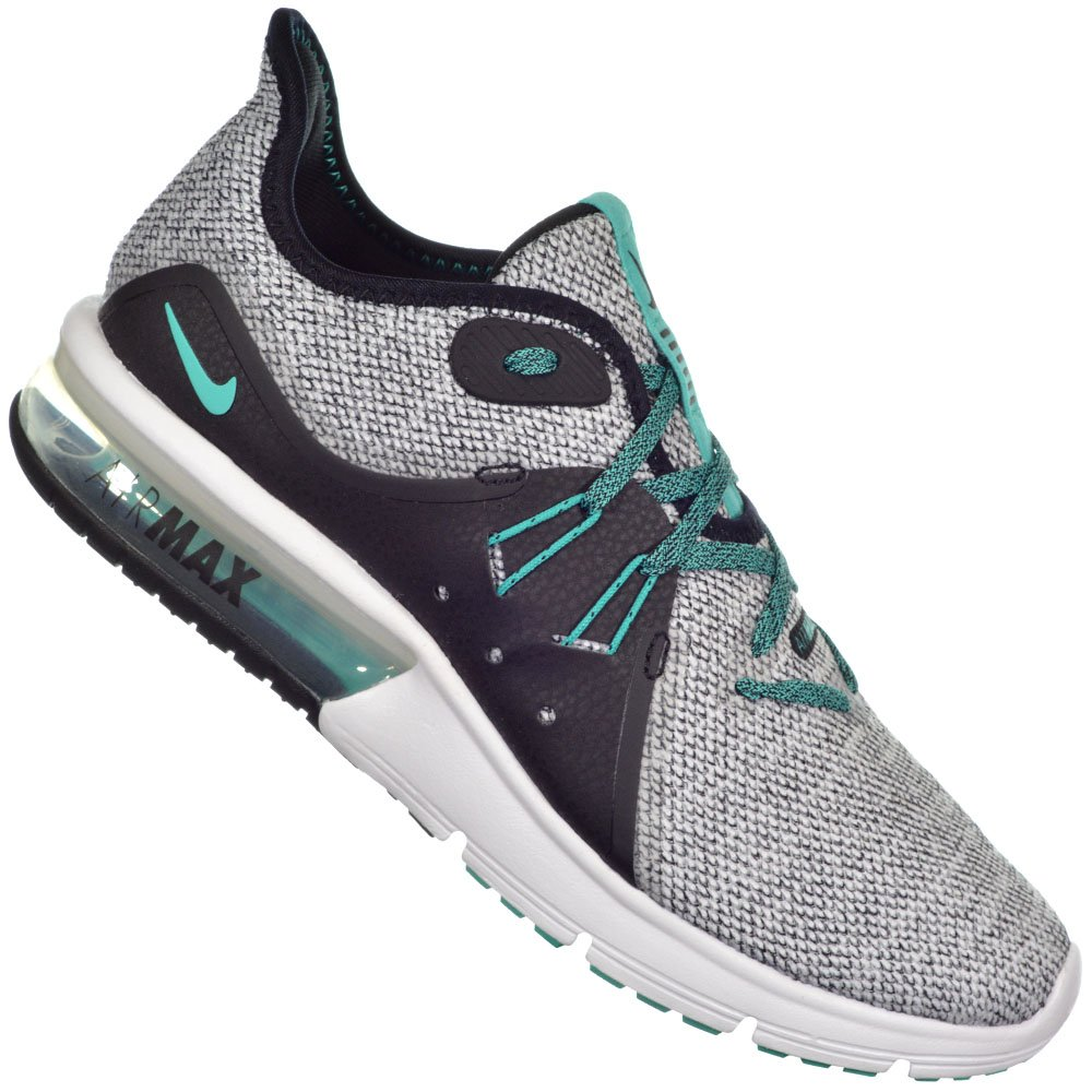 45888fe15 Tênis Nike Air Max Sequent 3 Masculino