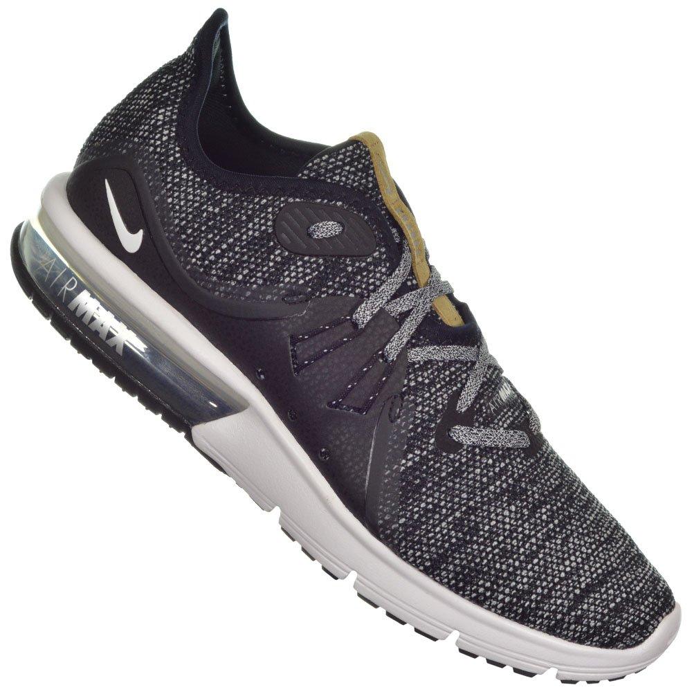 fe0e9acb86a Tênis Nike Air Max Sequent 3 Masculino