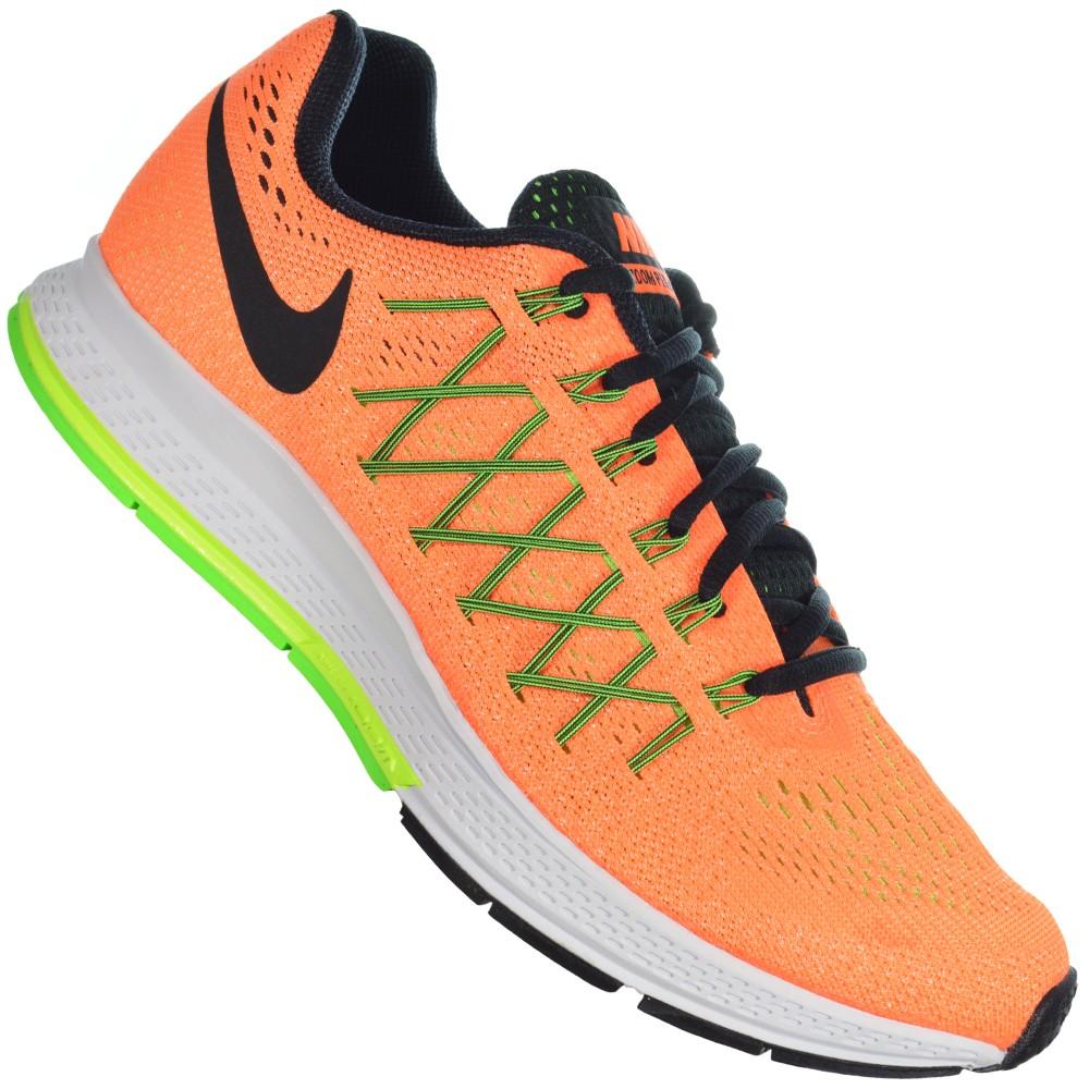 comprar tenis nike laranja