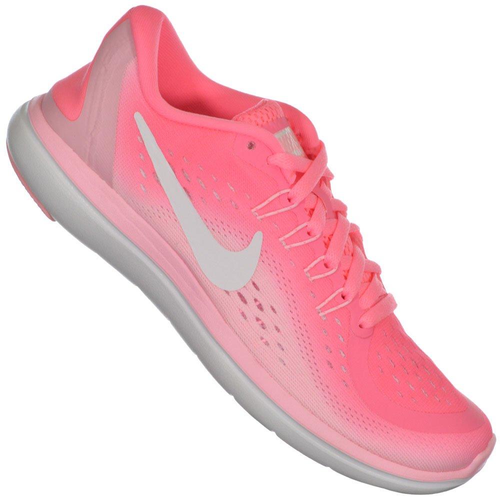 44548d6f9 Tênis Nike Flex 2017 RN Feminino Original