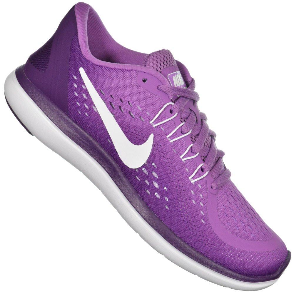 7009c0bc8 Tênis Nike Flex 2017 RN Feminino Original