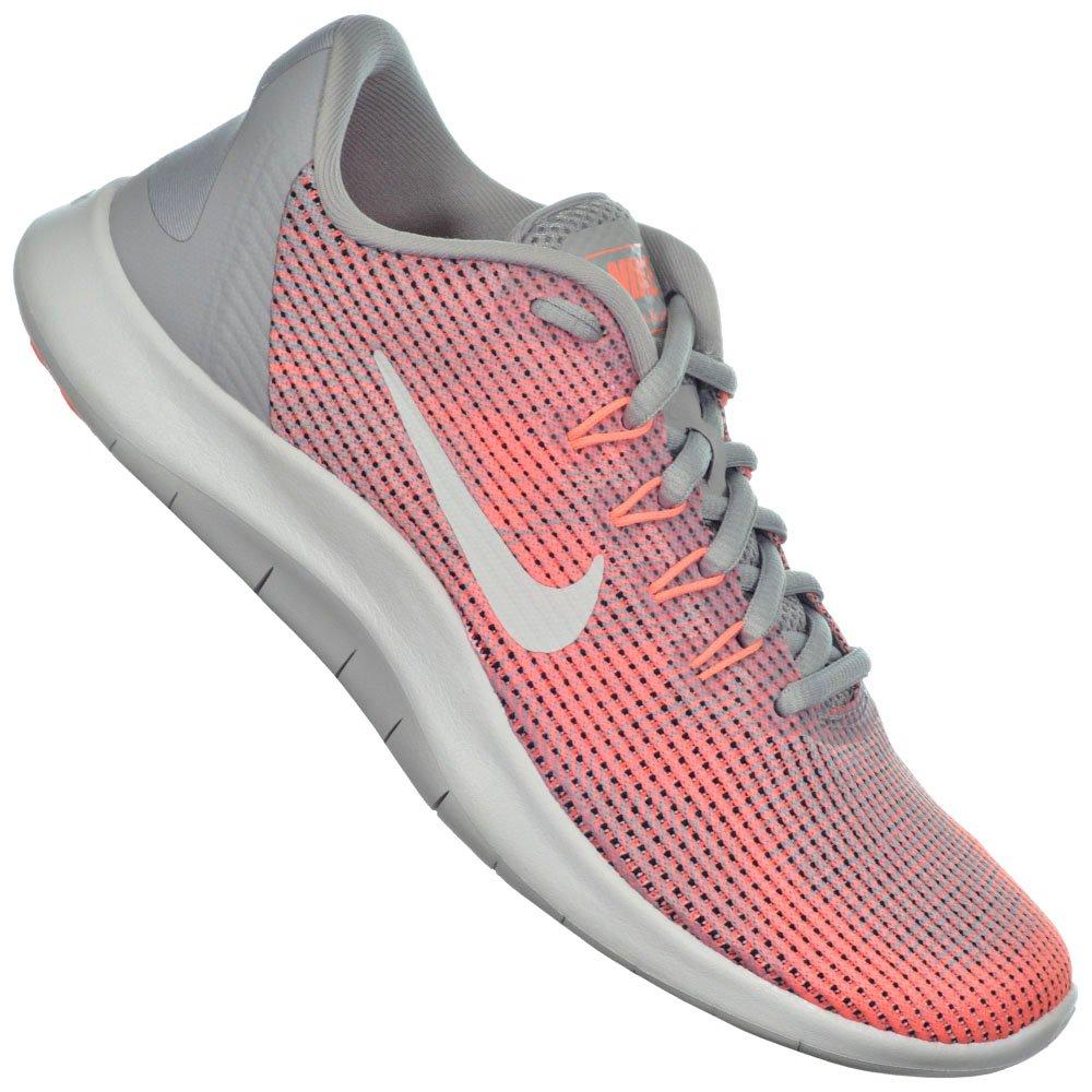 e579a8db5f626 Tênis Nike Flex RN 2018 Feminino