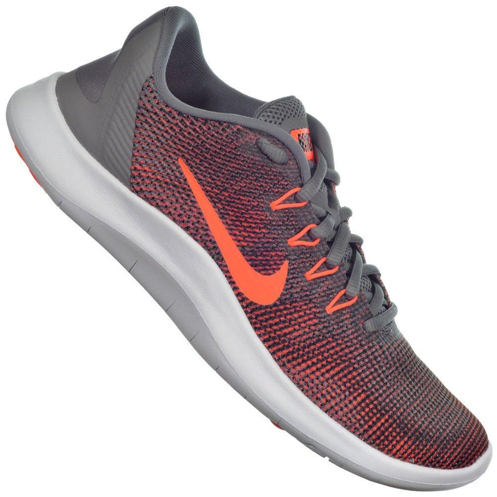 check out 0f588 68f65 Tênis Nike Flex RN 2018 Masculino