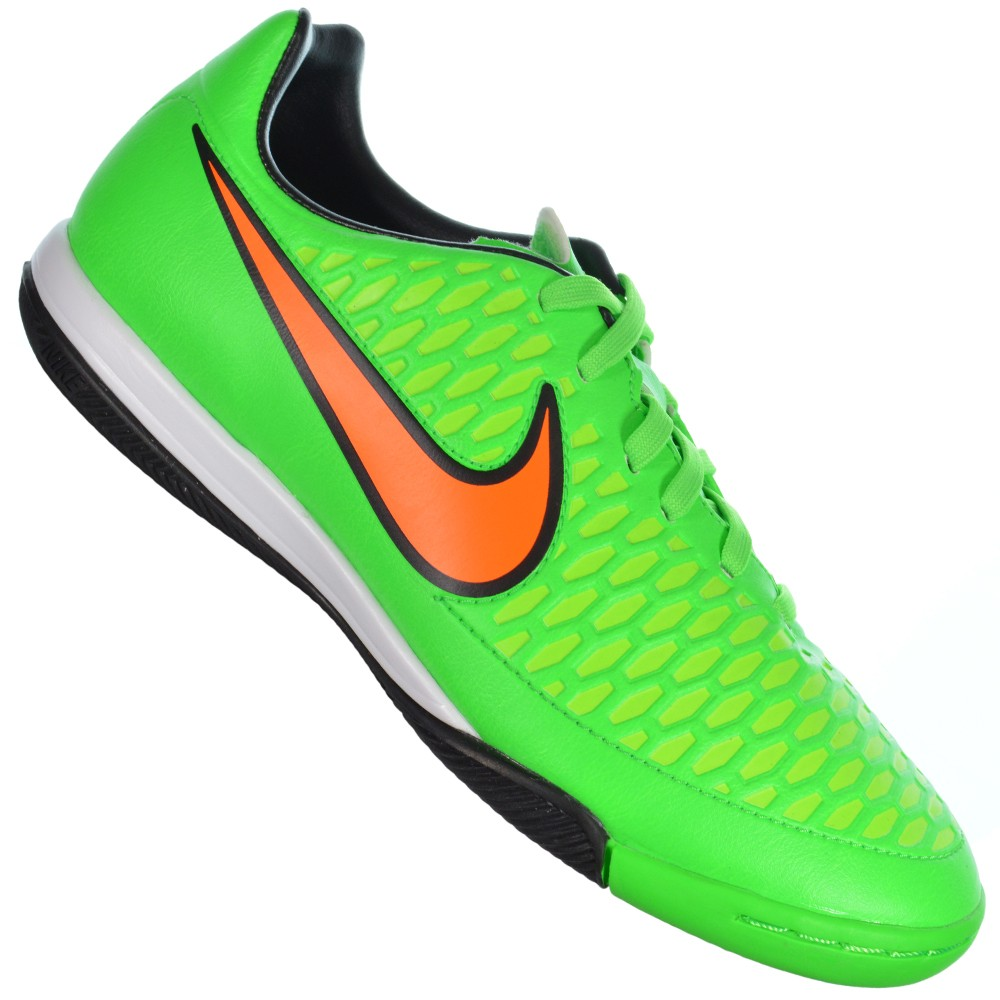 ea5fbfa37f Chuteira Nike Magista Onda IC 651541-380 - Verde - Atitude Esportes ...