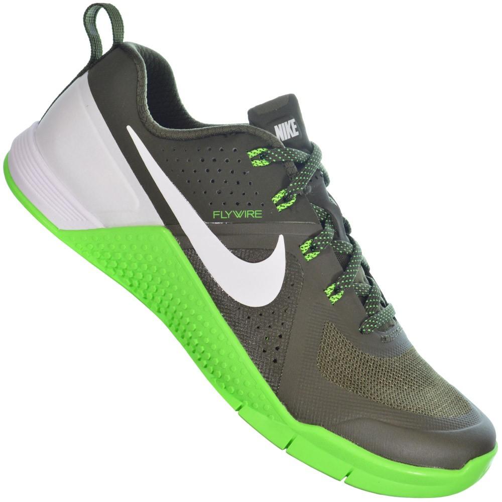 604ef3632aa53 Tênis Nike Nike Metcon 1