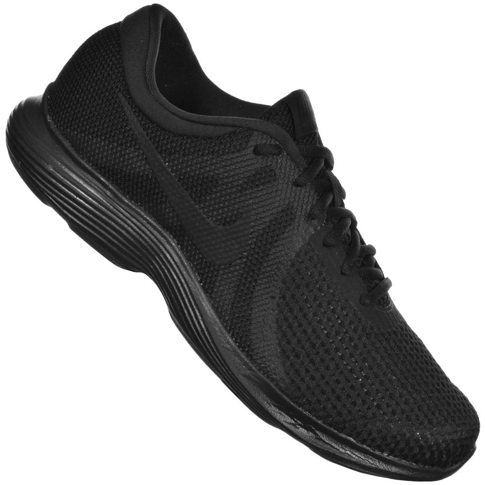 4301a30056 Tênis Nike Resolution 4 Original Masculino