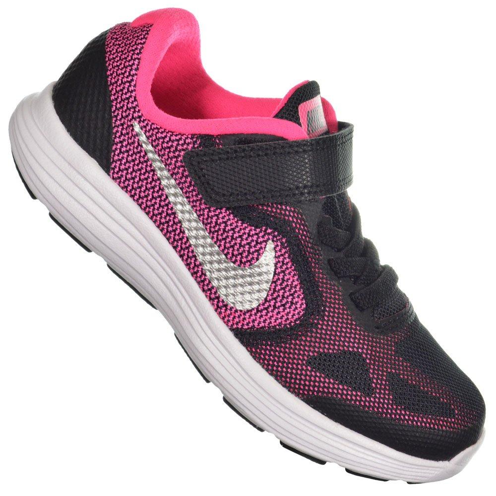 4a139a101b Tênis Nike Revolution 3 PSV Jr