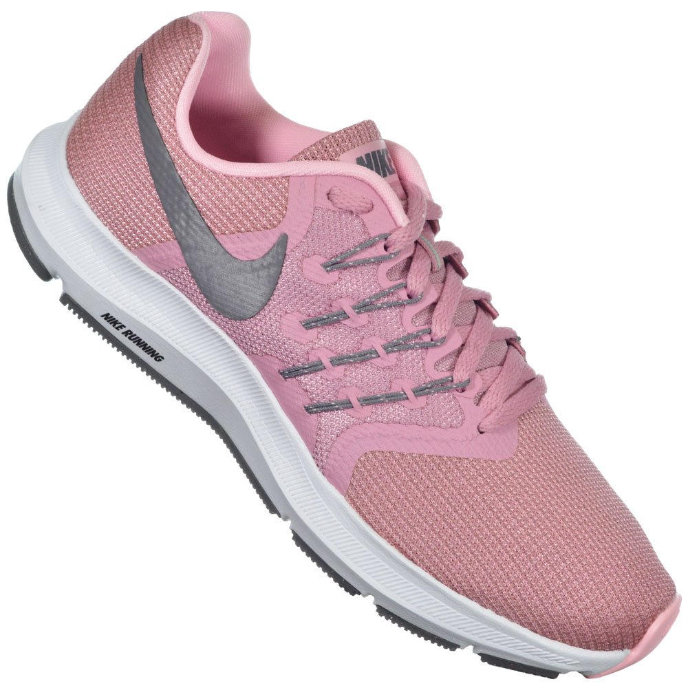 64b4d358af404 Tênis Nike Run Swift Feminino Original