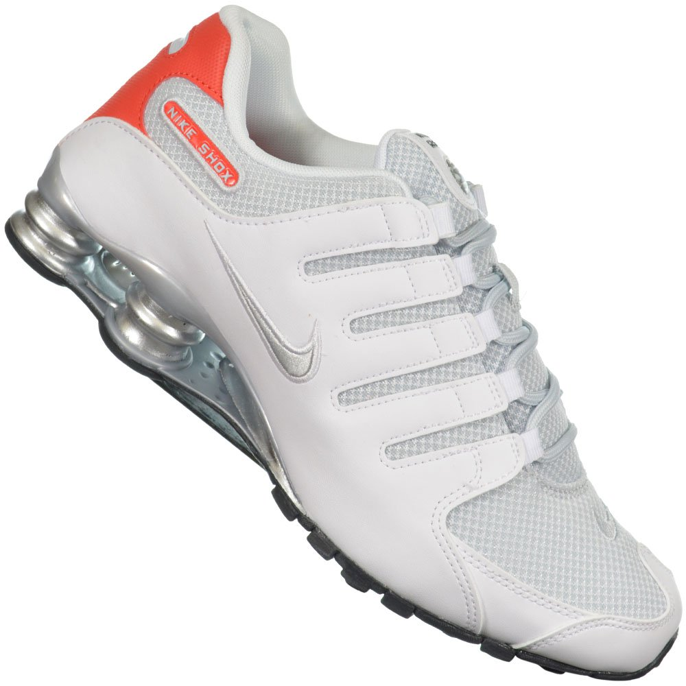 7e0c4c1c597 netherlands tênis nike shox nz premium masculino 5b6a5 bda6f