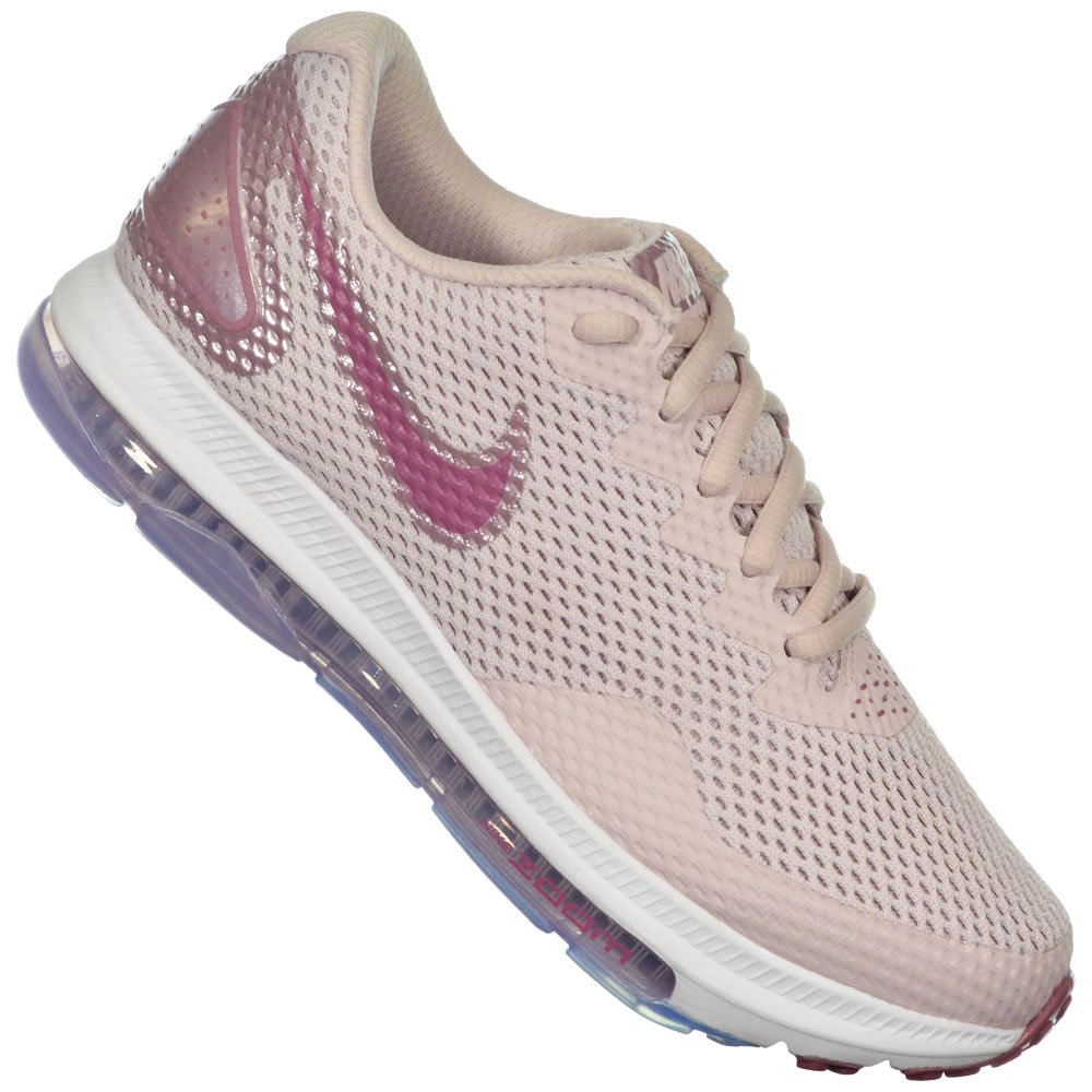 3c56a4551c Tênis Nike Zoom All Out Low 2 Feminino