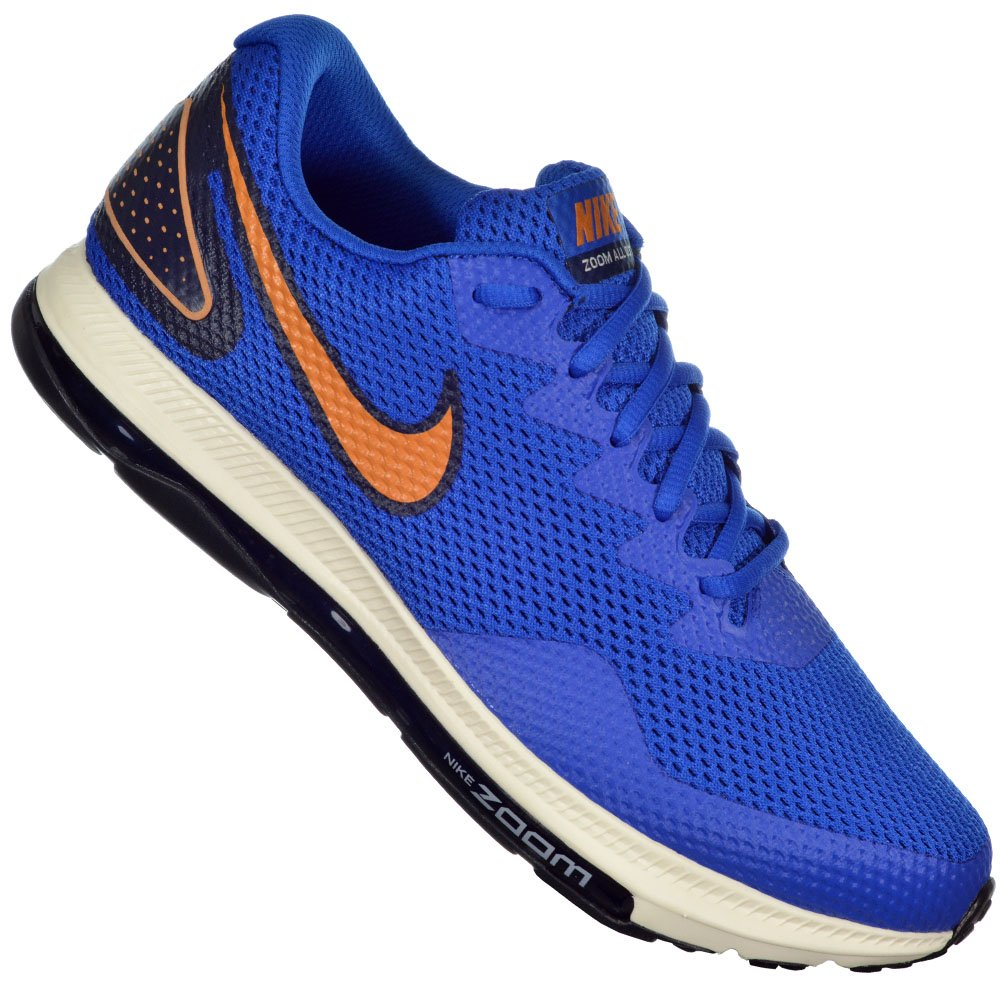 f4b931d19 Tênis Nike Zoom All Out Low 2 Masculino