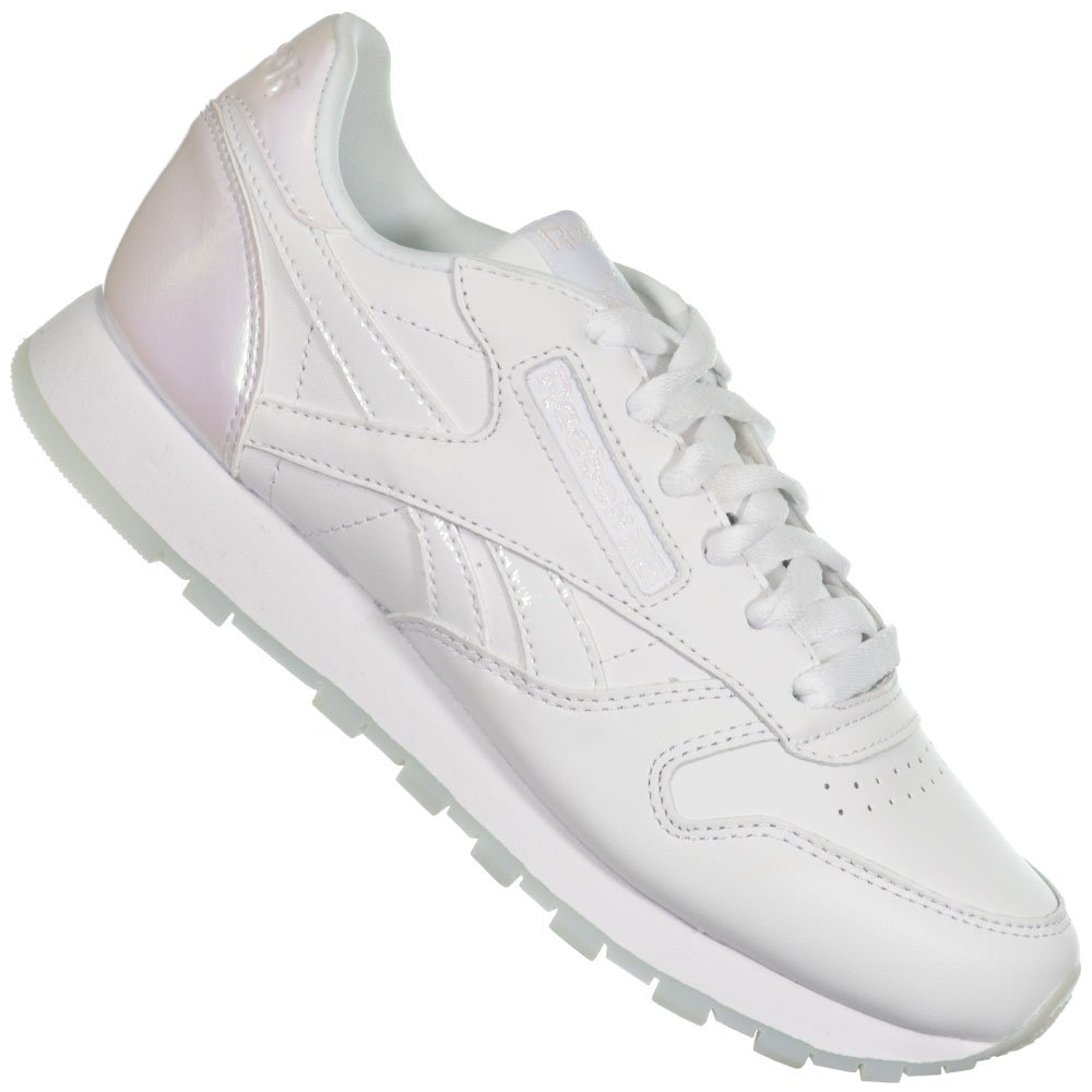 0ee60f191 Tênis Reebok Classic Leather L Original