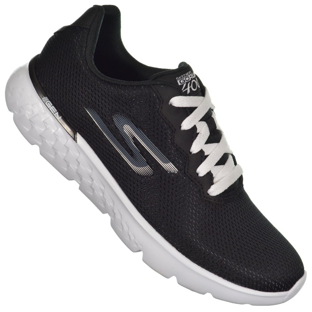 f40beaf6101 Tênis Skechers Go Run 400