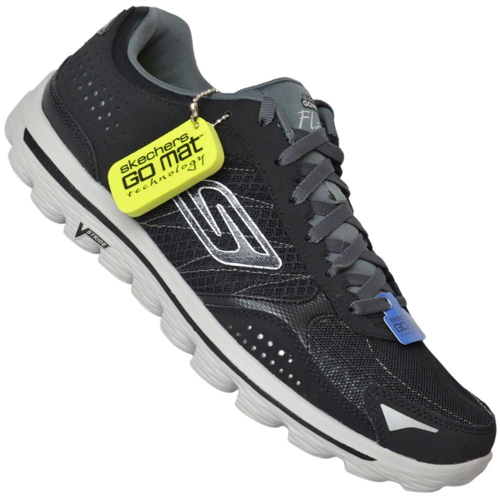 092c1e92ac9 Tênis Skechers Go Walk 2 Flash