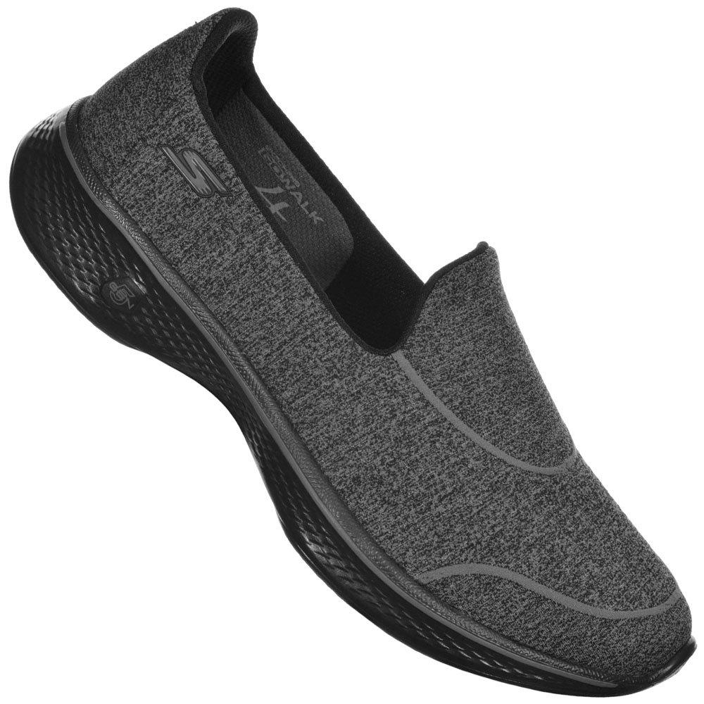 fb8b1cc5c2a Tênis Skechers Go Walk 4 Super Sock Original Feminino