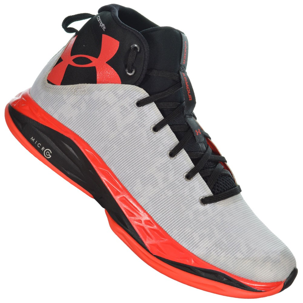 9a90ce8c05b Tênis Under Armour Sharp Shooter