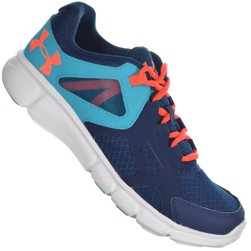 b919cee7a4a Tênis Under Armour Thrill