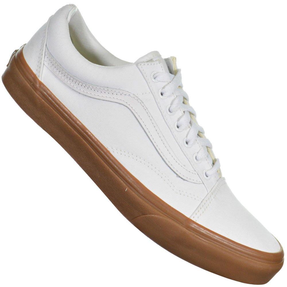 Tênis Vans Old Skool Original é na Atitude Esporte! 43e312e4a6a72