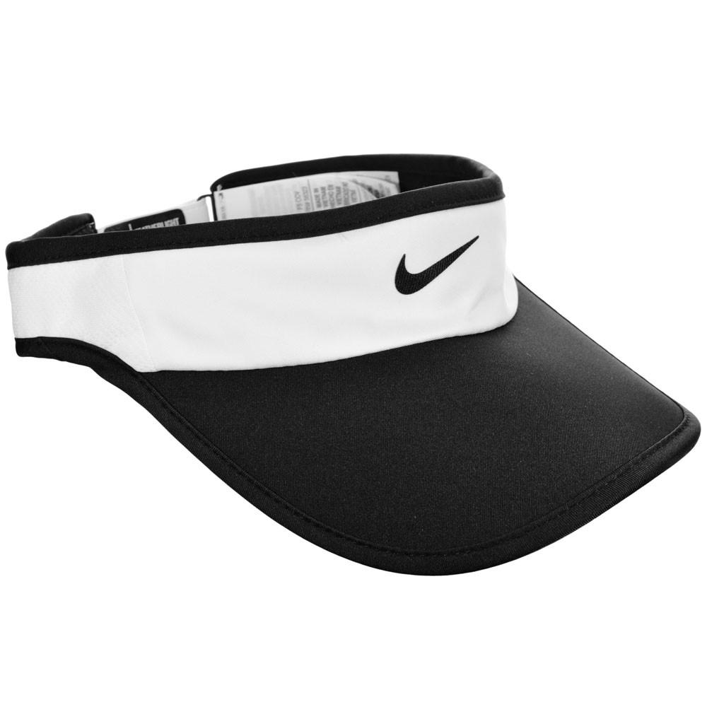 Viseira Nike Feather Light 8ad85ae3da9