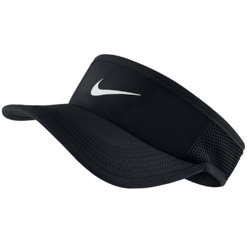 Viseira Nike FeatherLight 72697e9d687