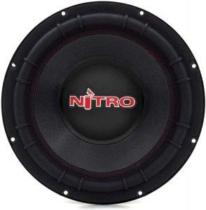 Imagem - Alto Falante Subwoofer Spyder Nitro G5  2x4 12