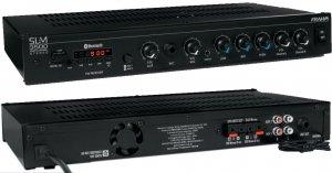 Imagem - Amplificador Receiver Frahm Slim 3500 APP cód: 07168