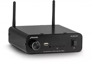 Imagem - Amplificador Receiver Som Ambiente  Frahm RD60 Wifi Residence cód: 10623