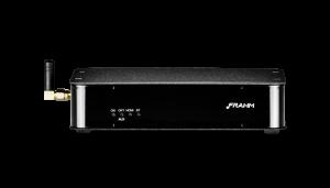 Imagem - Amplificador Residence Receiver Som Ambiente Frahm RD HDMI TV  cód: 10774
