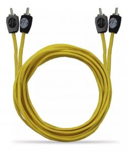 Imagem - Cabo RCA 5 Metros Audiophonic Need1 cód: 09724