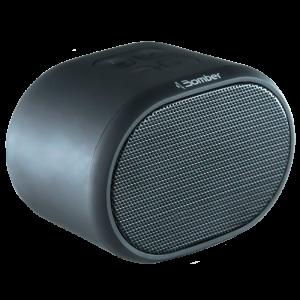 Imagem - Caixa Bluetooth MyBomber 2 Preta cód: 10534