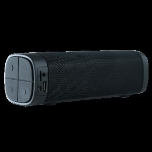 Imagem - Caixa  Bluetooth MyBomber Smart Black cód: 10535