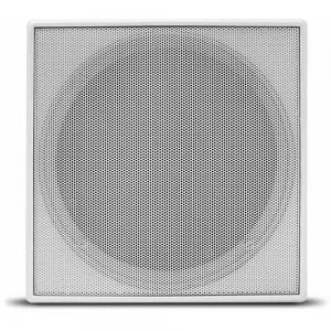 Imagem - Caixa Som Arandela 6' Orion 55W Quadrada Branca cód: 10783