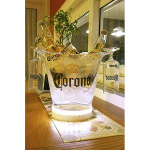 Imagem - Cervejeira com Led CR com taças cód: 10043