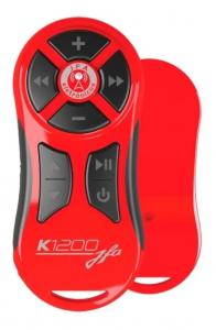 Imagem - Controle Longa Distância JFA K1200 Vermelho cód: 10220