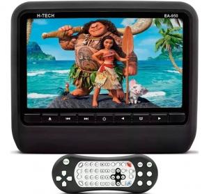 Imagem - ENCOSTO DE ACOPLAR COM DVD H TECH EA950 cód: 10505