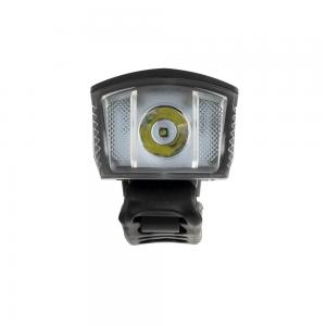Imagem - Farol Dianteiro 190L com Buzina e Controle 1200mAh USB BI185 Multilaser cód: 10626