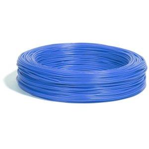 Imagem - Fio Para Som Automotivo Cabinho 0,50 mm² - Technoise 100% Cobre  - Azul cód: 07922