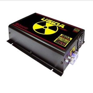 Imagem - Fonte Automotiva Spark Usina 120 A Plus+ - Bivolt - Voltímetro e Amperímetro - Smart Cooler cód: 05598