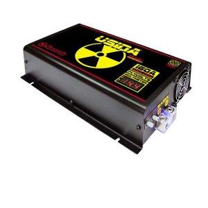 Imagem - Fonte Automotiva Spark Usina 160 A Plus+ - Bivolt - Voltímetro e Amperímetro - Smart Cooler cód: 08250