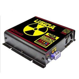 Imagem - Fonte Automotiva Spark Usina 40 A Plus - Bivolt - Medidor de Bateria - Smart Cooler cód: 08063