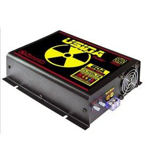 Imagem - Fonte Automotiva Spark Usina 60 A Plus - Bivolt - Medidor de Bateria - Smart Cooler cód: 07403